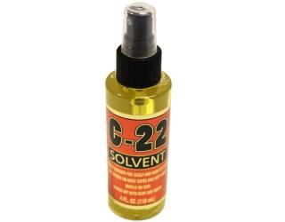 Citrus-Based Tape Remover - 4oz