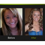Alicia - It's a great product that lasts, looks real and matches perfectly!