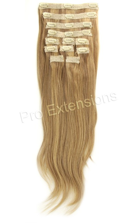 Wholesale Professional Pink Hair Extensions Wefts 88