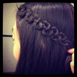 Cool Prox Style Whats Hot Right Now Braids Hairstyle Inspiration Daily Dogsangcom